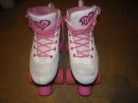 RIO Roller Boots Size UK 1