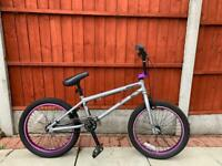 BARGAIN. MONGOOSE BMX BIKE IN EXCELLENT / LIKE NEW CONDITION