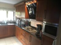Four Seasons~ Shaker fitted kitchen for sale