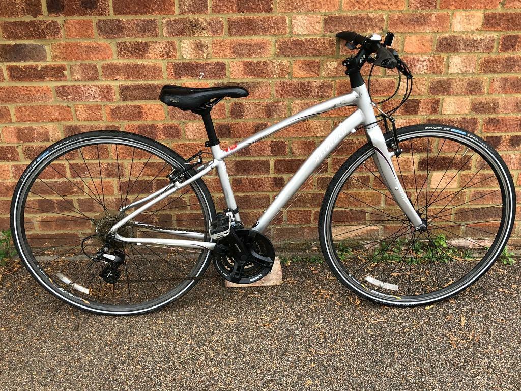 Specialized Vita women's bike (S) | in Shefford, Bedfordshire | Gumtree