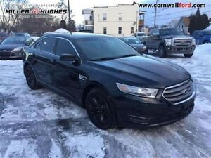 2014 Ford Taurus 4 DR