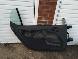 smart Fortwo Coupe 450 - 1999 to 2007 OS (right) Door - Left side also available