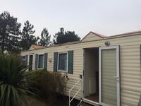 ****UP TO 40 % OFF BOOKING**** CARAVAN FOR HIRE – HAVEN SEASHORE NORFOLK (GREAT YARMOUTH)