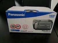 Panasonic SDR H40 Video camera