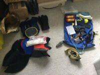 Dive Kit Spares