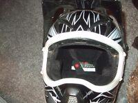 Kids small THH helmet 48cm