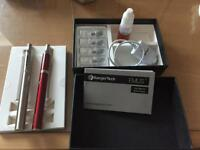 E-Cigarette kit