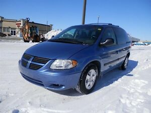 2007 Dodge CARAVAN SELLING AS IS SXT