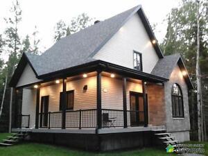 259 000$ - Maison à un étage et demi à vendre à Shipshaw