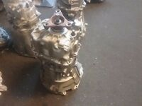 Ford transit 6 speed gearbox