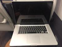 """MacBook Pro """"Core i5"""" 2.4 15"""" Mid-2010"""