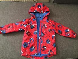 Boys spring/autumn jacket