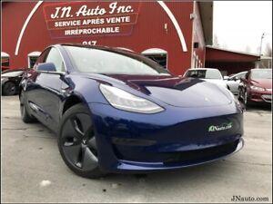 2018 Tesla Model 3 MR RWD Premium,0-100 km/h 5.6 sec, Bijou de t