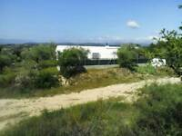 Finca for sale near River Ebro Catalonia