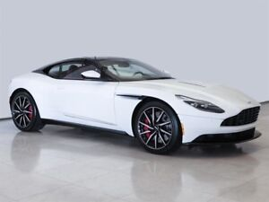 2017 Aston Martin DB11 Coupe (2) NEW CAR* CALL FOR SPECIAL PRICE