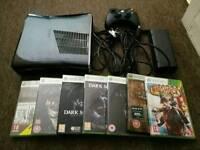 Xbox 360 s and 7-game mega bundle