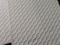 MOSAIC TILE MESH BACKING SHEETS