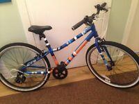 pinnacle-aspen 6-speed-24inch kids bike