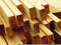 Timber 3x2 @ 3M