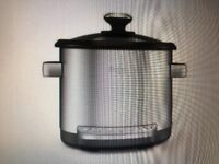 SAGE (slow cooker) by Heston Blumenthal - £50 (new is £99.95)