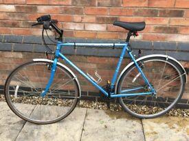 Ridgeback Romany 501 Bicycle