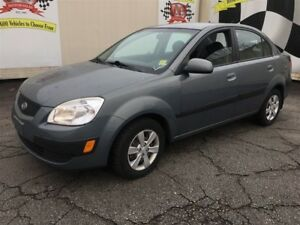 2009 Kia Rio EX, Automatic, Heated Seats,