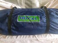 Royal Phoenix 3 plus tent