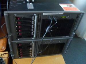 HP PROLIANT RACK MOUNT G5 SERVERS - PRICE DROP Cooks Hill Newcastle Area Preview