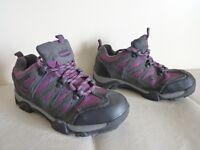 Mountainlife Kids Walking Hiking Shoes UK Size -1