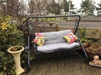 Swing Garden Chair