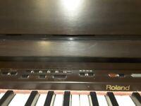 Roland EP-95 digital piano