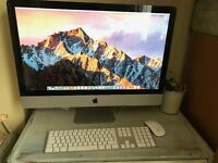 "iMac 27"" mid 2011 for sale"