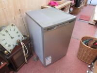 ++REDUCED++ LOGIC. A RATED, UNDER COUNTER FRIDGE. 55cm WIDE X 84cm TALL,ONLY 6 MONTHS OLD,VGC..