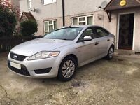2009 Ford Mondeo TDCi Edge