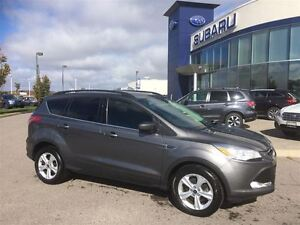 2014 Ford Escape SE 4WD, NAVI, LEATHER OVERSIZED MOONROOF