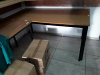 EXCELLENT condition Wooden table ( 3 available)