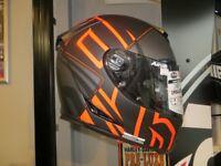 EVOLUTION MOTOR WORKS - Lurgan - AIROH - GP 500 Motorcycle Helmet - £349.99