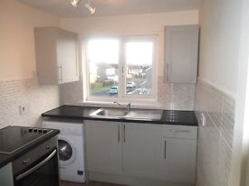 Small unfirnished 1 bedroom flat for rent