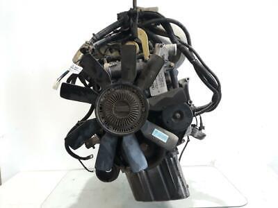 Mercedes Sprinter 903 Bj.2005 Motor 2.3 NGT Erdgas 95kw Motorcode 111984