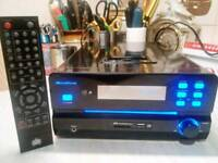 MINISTRY OF SOUND CD RADIO USB SD