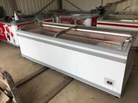 2.5m(8ft) AHT Paris Commercial Chest Freezer