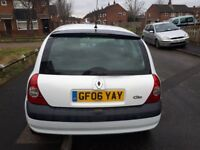 Clio 1.5dci 30 a year road tax
