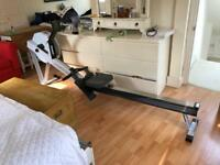 Concept 2 Rowing Machine Model D with PM3 Monitor