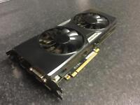 EVGA GeForce GTX 960 2GB