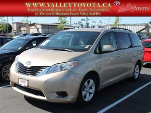 2011 Toyota Sienna LE (#389)