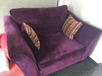 Snuggler chair for sale