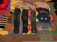 Boys bundle of Next clothing 3-4yrs used in good condition