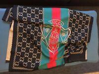 NEW Gucci Scarf Shawl