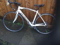 Specialized allez sport bike newham