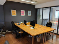 Private office space for 10-12 people, Park St, Bristol